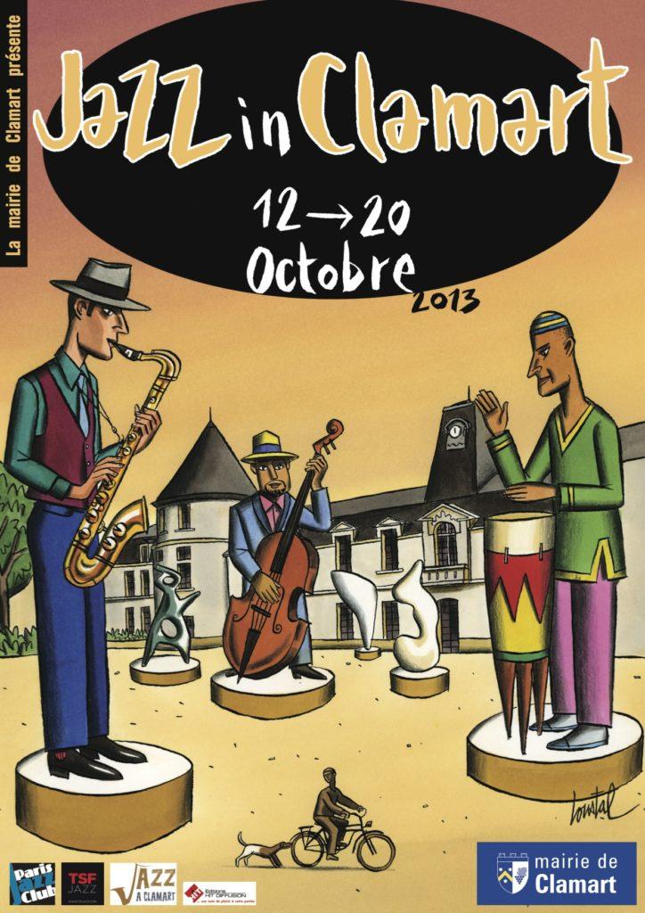jazzClamart2013