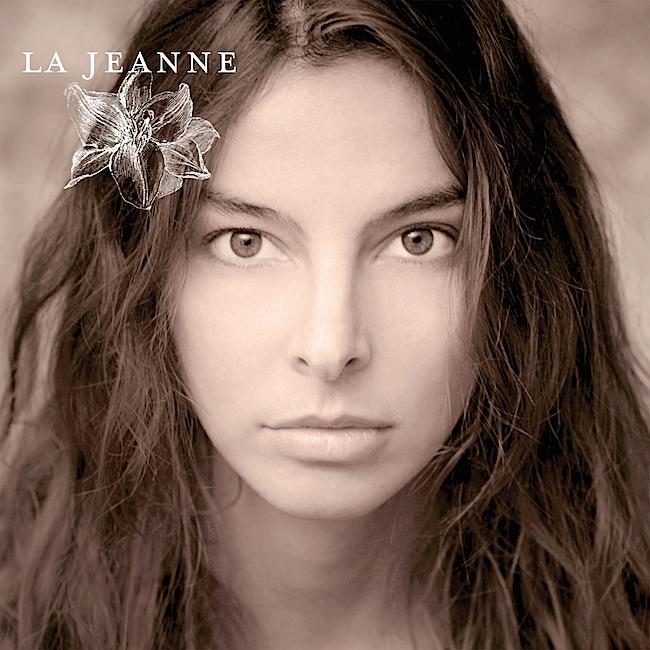 La Jeanne Album 650px