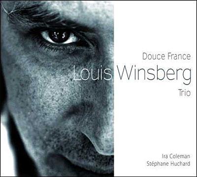 Louis winsberg douce france