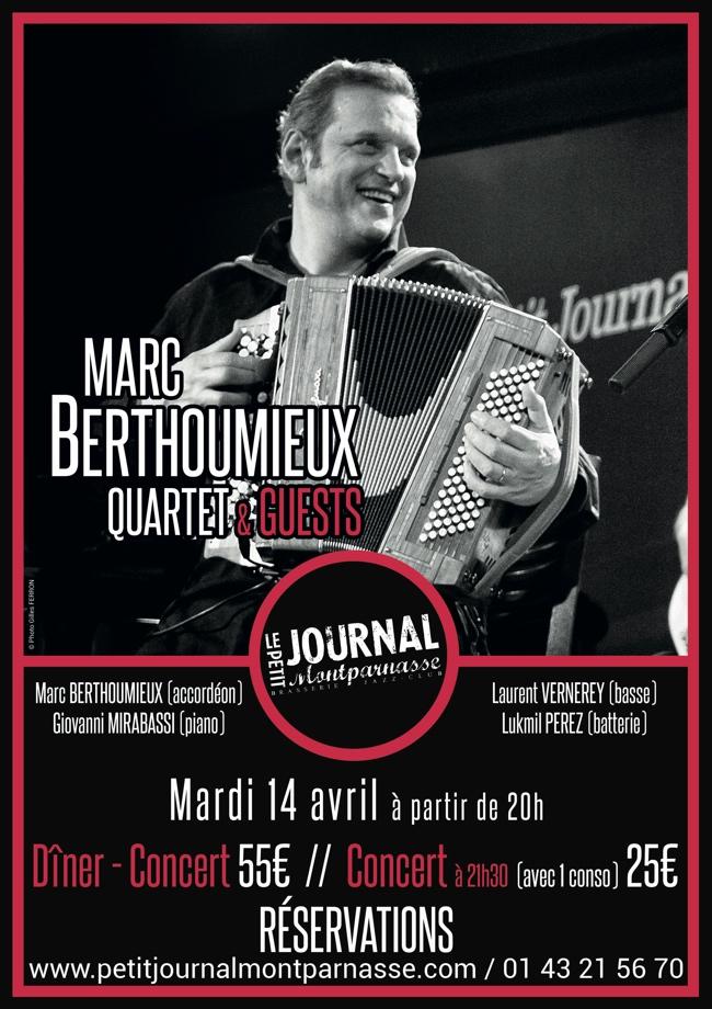 BERTHOUMIEUX 140415 Affiche 650px