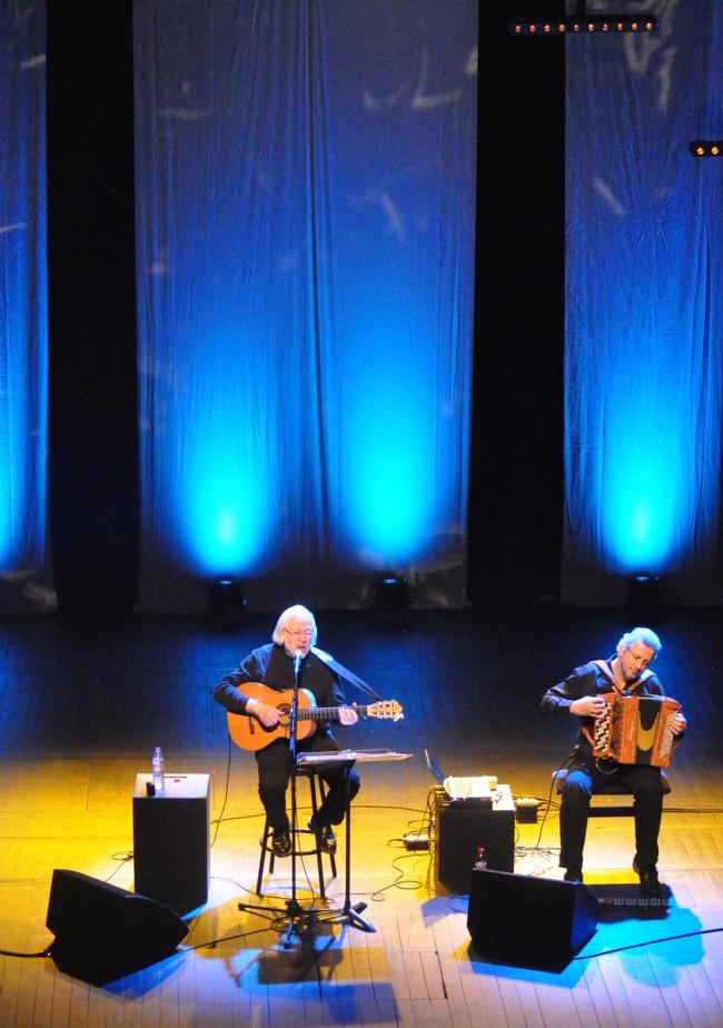 Joâl FAVREAU 2014 web concert