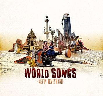 Kevin- Reveyrand-World-Songs