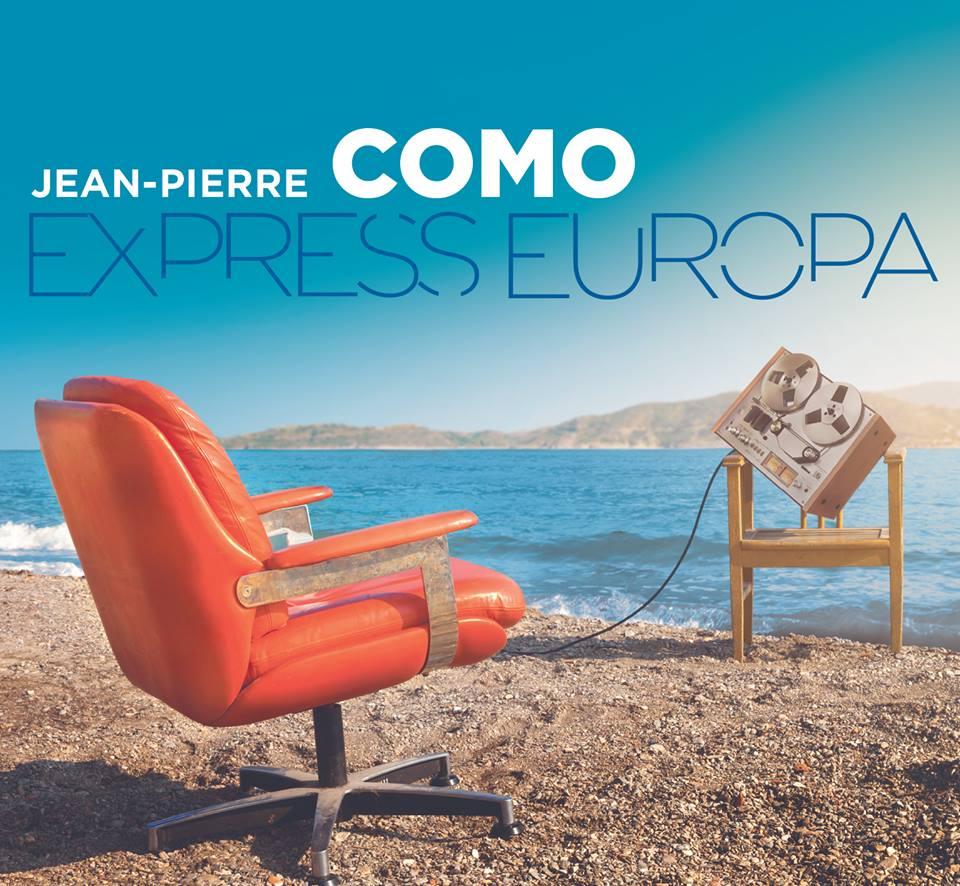 Jean Pierre Como Express Europa