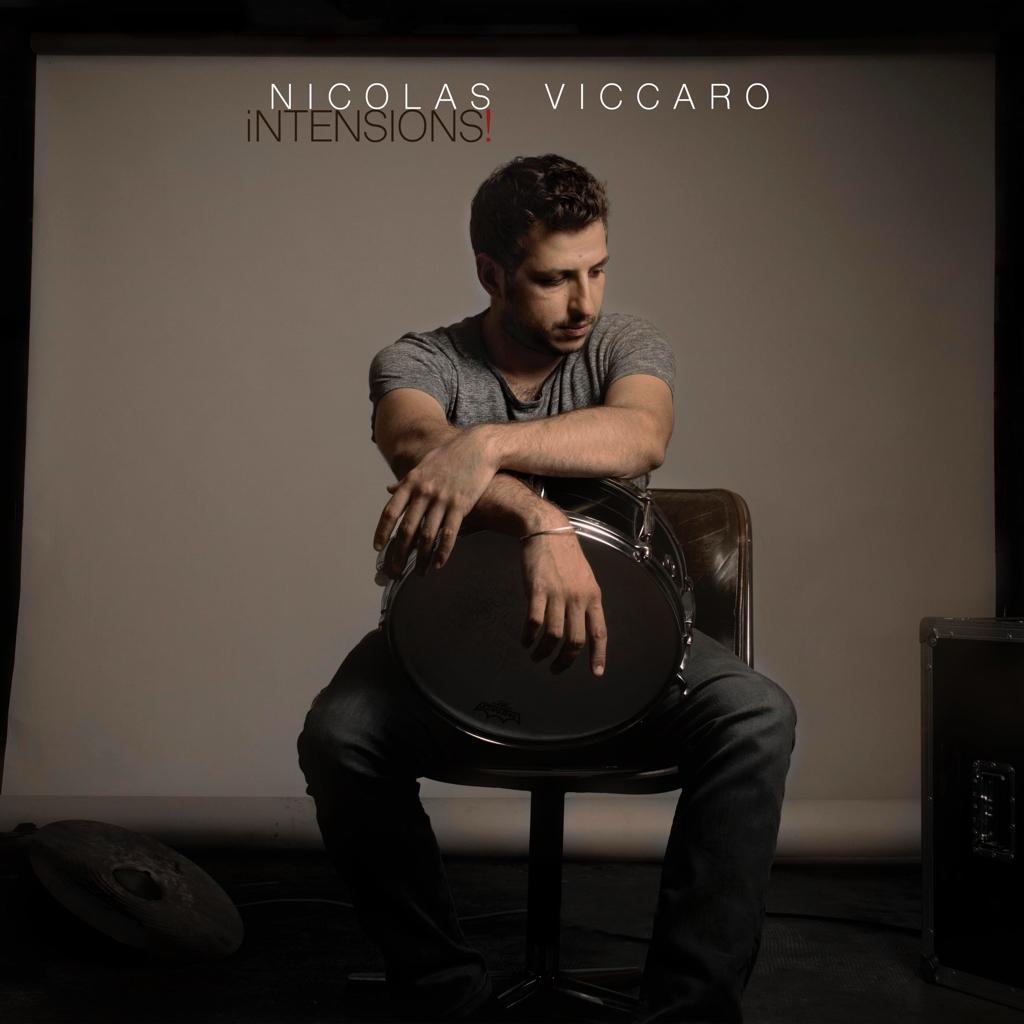 Nicolas Viccaro - Intensions -1024px