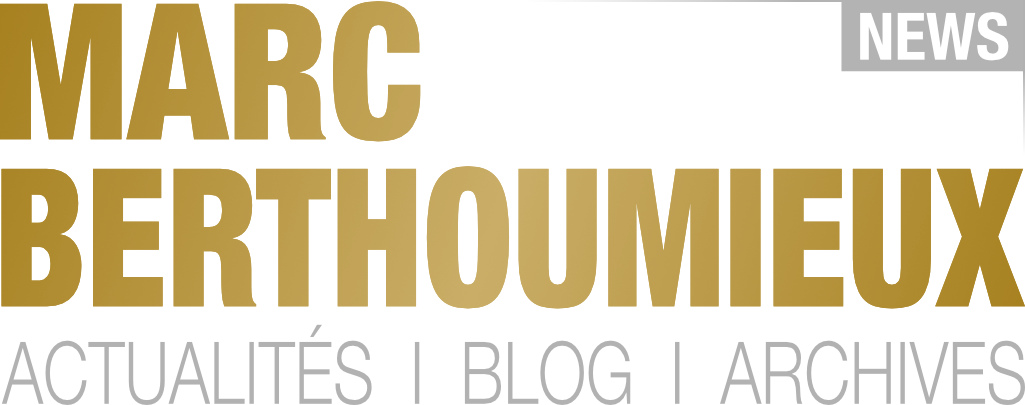 Blog Marc Berthoumieux